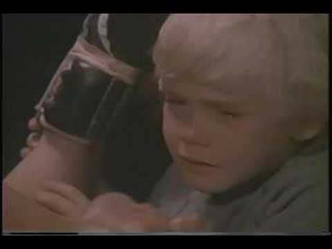 Champ! Champ! (see video) #FictionalDeathsIWillNeverGetOver